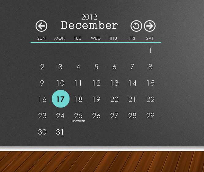 only calendar x widget download gallery  widget gadget dashboard rainmeter dock weather