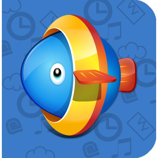 XDesktopSoft,Create a fantastic desktop world